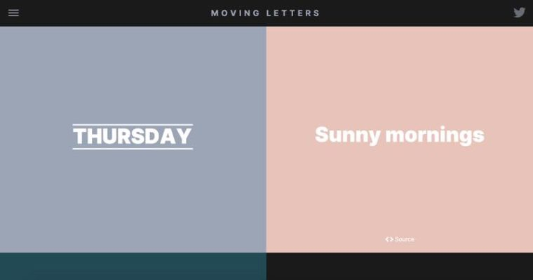 moving-letters