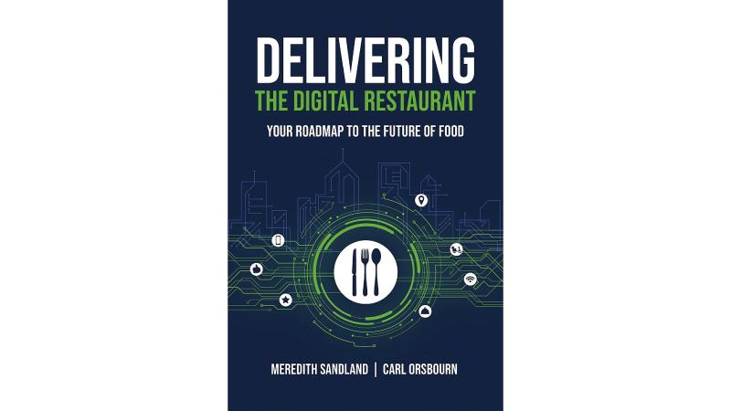 デジタルレストランを実現する : 食の未来へのロードマップ